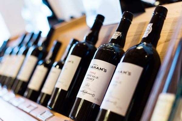How to pick wine at a wine shop