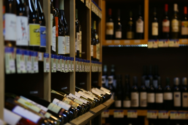 5 Steps of Wine Choice for the Beginners