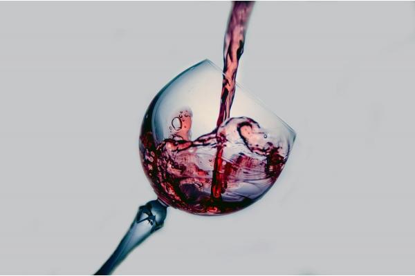 The Secret of Wine Glass [Episode]
