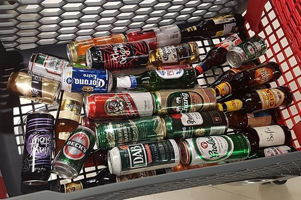 우리는 어떤 맥주를 마시는가, '맥주 리뷰 사이트' 리뷰