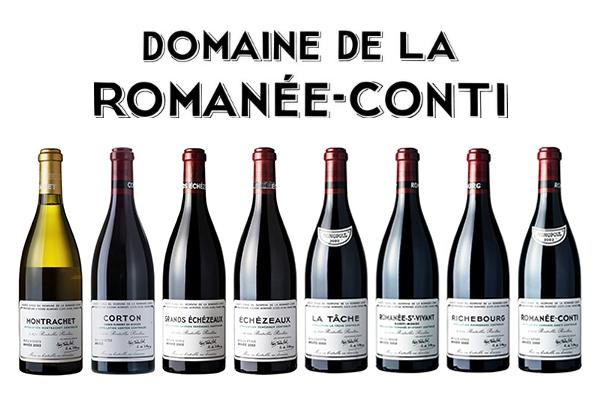 도멘 드 라 로마네 꽁띠 1편 - 포도밭과 와이너리의 역사