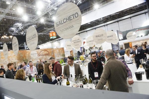 세계 최대 와인 전시회 '프로바인 2019', 또 한 번 기록 경신