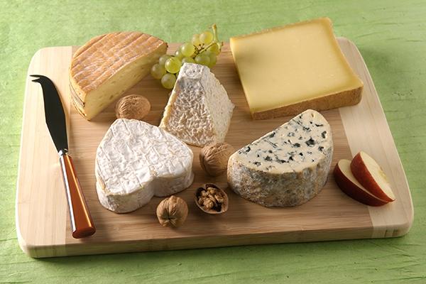 치즈도 제철이 있나요? (1편)