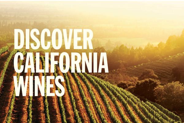 우리가 미처 몰랐던 다양함, 캘리포니아 와인