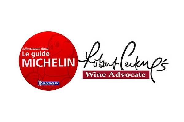 미슐랭 가이드, 로버트 파커의 와인 어드버킷 100% 지분 인수