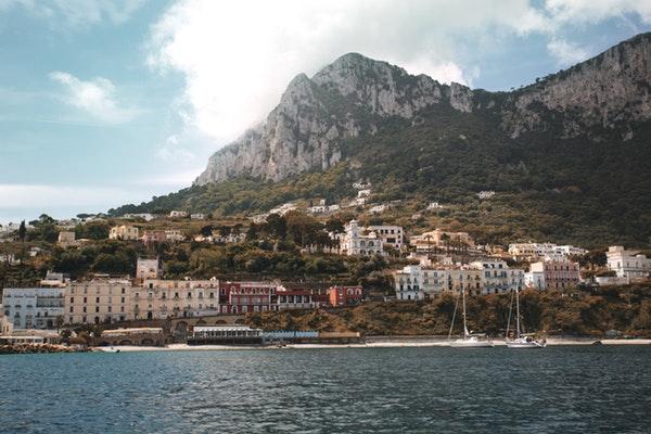 이탈리아 토착 품종 정복하기 - 이탈리아 남부 캄파니아 & 바실리카타 주