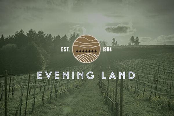 피노누아, 샤도네이를 위한 완벽한 장소를 찾는 여행의 마침표,'이브닝 랜드 EVENING LAND'