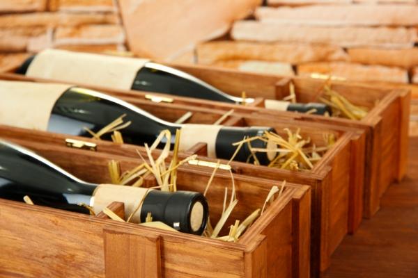 가치 있는 선물, 프리미엄 와인들