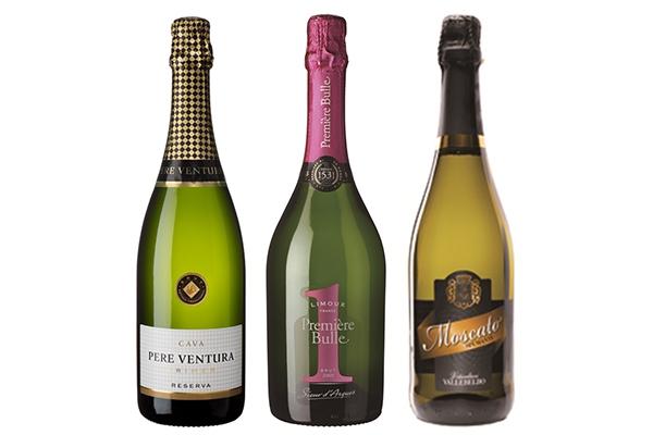 여름에 더 매력적인 3개국 스파클링 와인