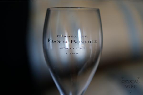 떼루아를 반영한 최고의 블랑 드 블랑 샴페인, 프랭크 봉빌(Franck Bonville) 출시