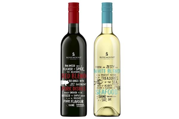 여름철 바비큐와 잘 어울리는 와인, 로즈마운트 밀매처