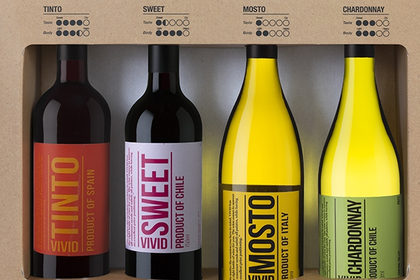'가성비 와인'의 대명사 비비드 실속 패키지를 22,800원에 만나보세요!