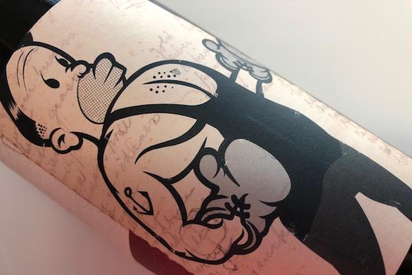 왼손잡이가 만든 특별한 와인, 몰리두커
