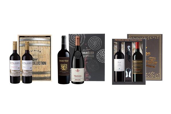 풍성한 설 연휴를 위한 레뱅드매일 와인 선물세트 출시