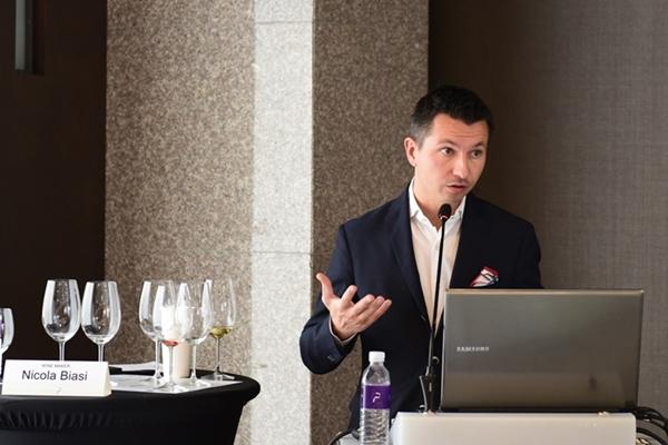 이탈리아 남부 와인 교육 세미나 후기