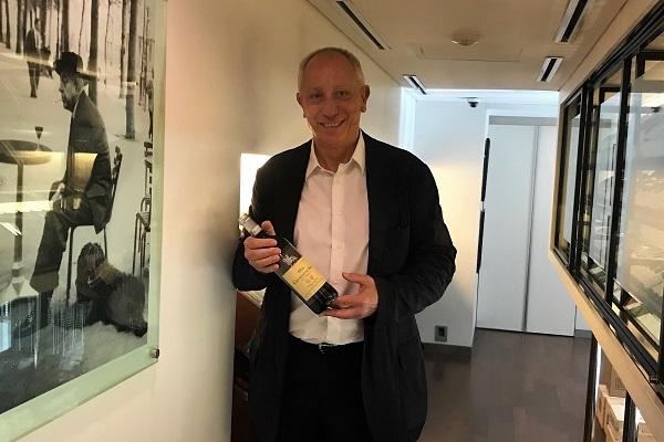 [인터뷰] 와인이 생산되는 '그곳'에 관한 예술, 카스텔로 디 아마