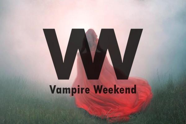 밤을 비추는 공간, 뱀파이어 위켄드(VVV) 오픈 예정