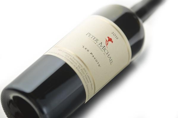 소노마 컬트 와인의 정수, 피터 마이클