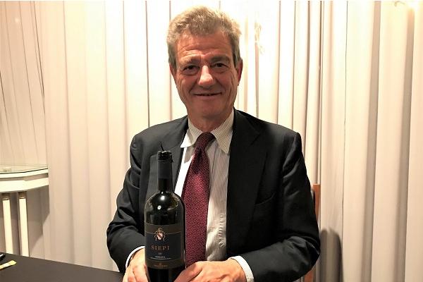 최초의 '키안티'는 이렇게 시작됐다, 토스카나의 와인 명가 마쩨이(Mazzei)