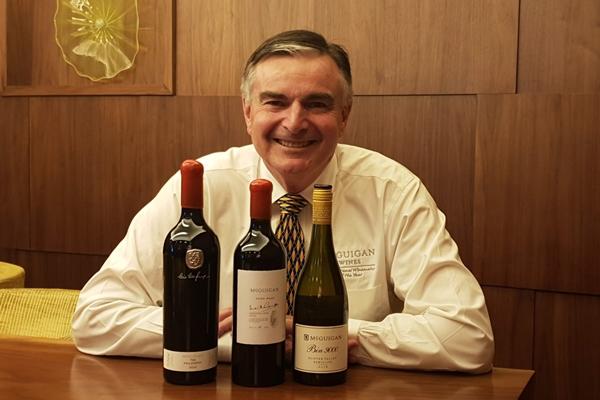 진격의 상징, 맥기건 와인 이야기(McGuigan Wines)