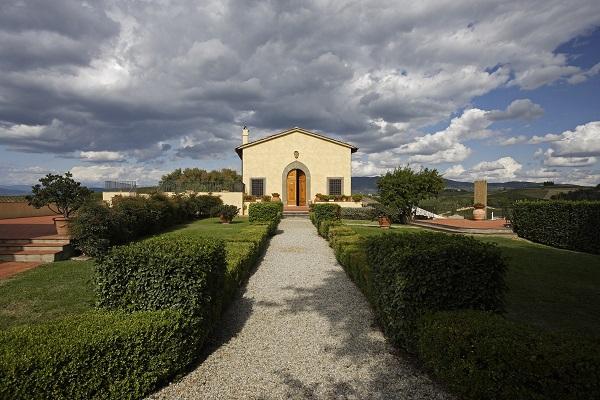 천재의 와인을 재해석하다, 칸티네 레오나르도 다 빈치