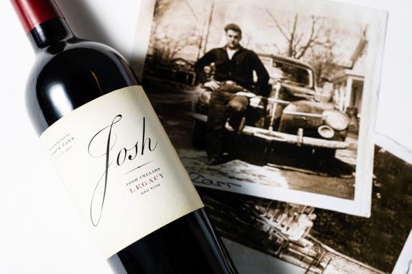 부티크 와인 수입사 씨에스알, 조쉬와 함께 사회를 위한 따뜻한 마음을 나누다