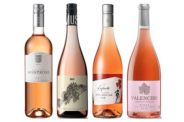 와인21추천 BEST OF BEST '와인계의 팔방미인 로제와인'