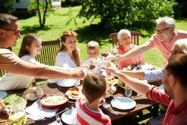 가족모임에서 함께하기  좋은 와인은?
