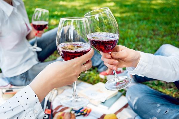 피크닉과 캠핑에는 이 와인과 함께!