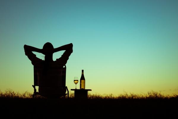 가을 여행에 함께하고 싶은 와인