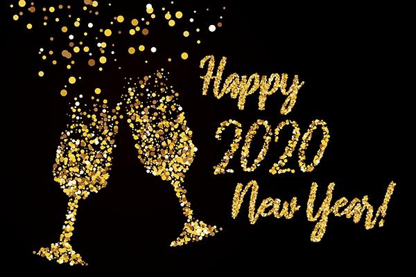 2020년, 신년을 여는 와인