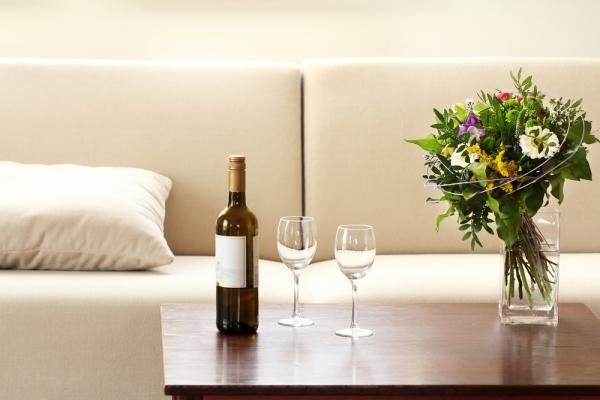 '홈술'하기 좋은 와인