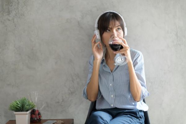 문화생활과 함께 즐기는 와인