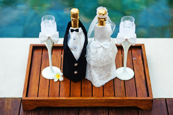결혼을 앞둔 이에겐 이 와인을!