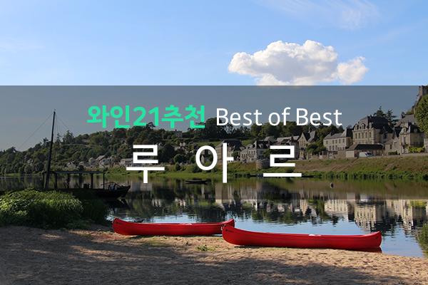 와인21추천 BEST OF BEST 루아르(Loire)