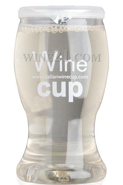 와인 컵, 샤르도네