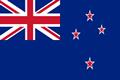 뉴질랜드/사우스 아일랜드/와키타키 밸리